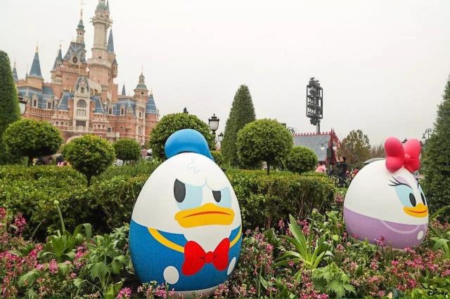 [Shanghai Disney Resort] Le Resort en général - le coin des petites infos  - Page 5 678917w449