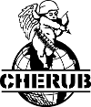Logo Cherub