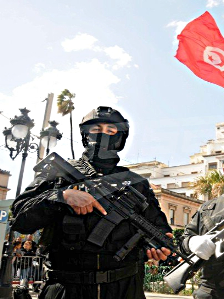 Armée Tunisienne / Tunisian Armed Forces / القوات المسلحة التونسية - Page 9 680131572