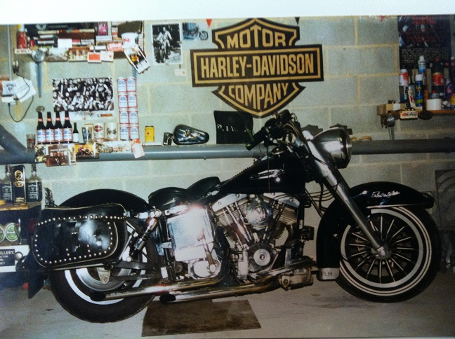 Les vieilles Harley....(ante 84)..... - Page 37 680266IMG2447