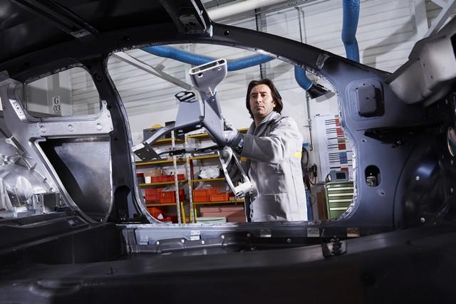 1l/100km : EOLAB, vitrine de l'innovation Renault pour l'environnement 6805986180616