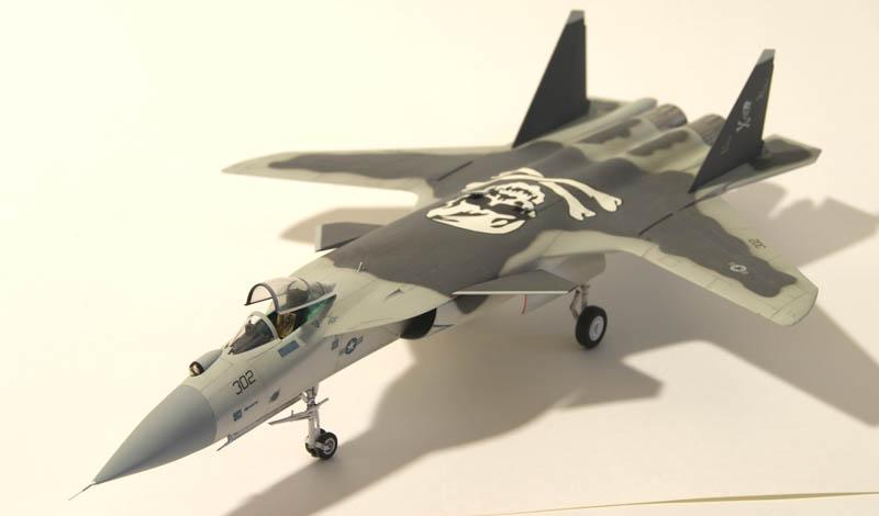 F-47 Bobcat hobbyboss 1/72 FINI - Page 2 680671su4724