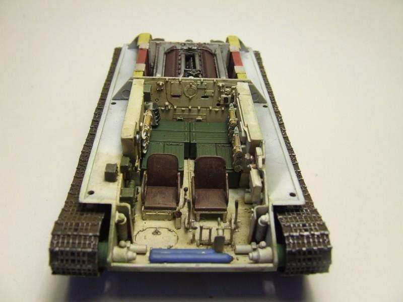 C'est reparti pour un T 34... 6807335816