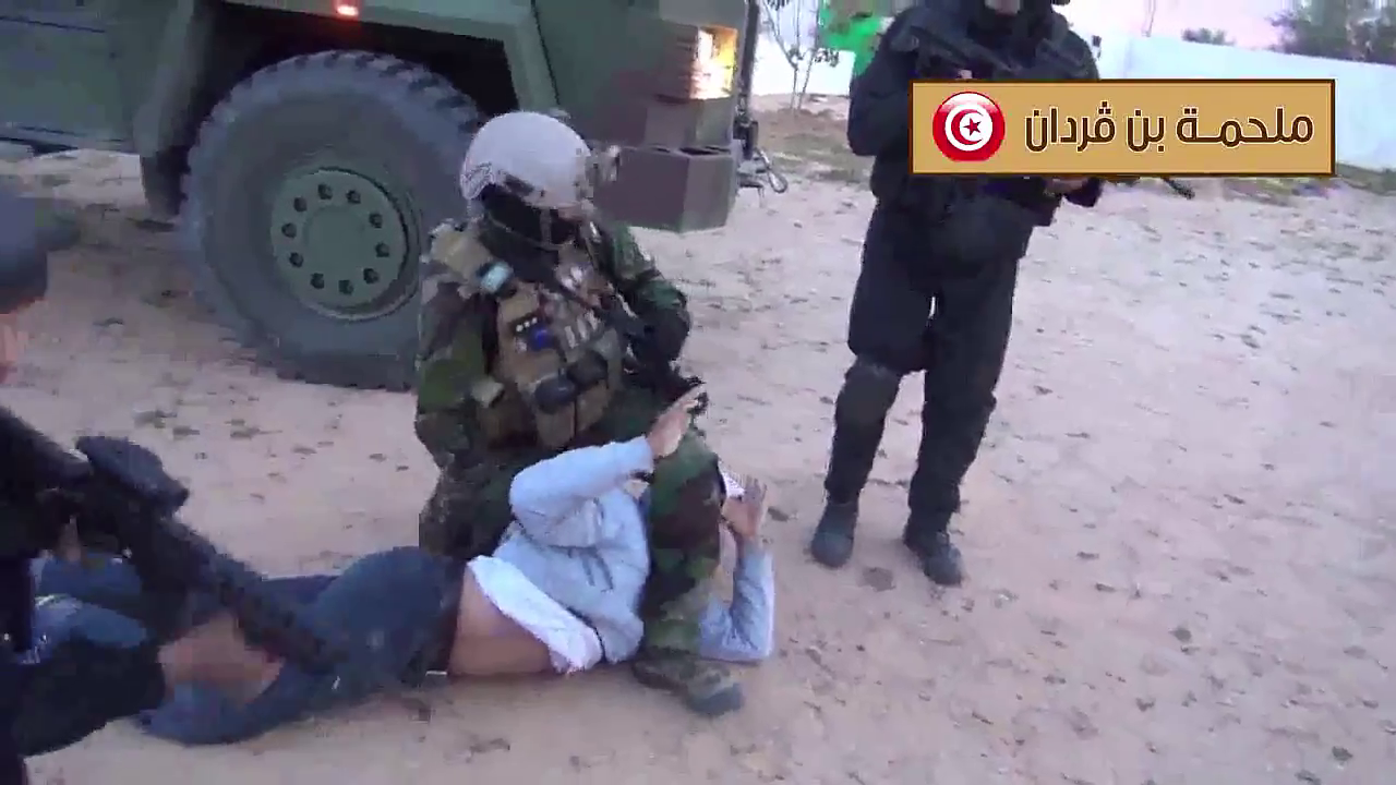Armée Tunisienne / Tunisian Armed Forces / القوات المسلحة التونسية - Page 9 681008vlcsnap2017030817h49m02s734