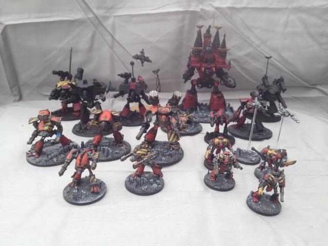 [Epic] Tyranides et Legion Titanique 681721IMG3242
