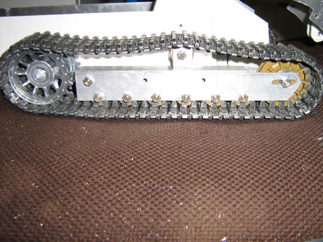 Les chargeurs sur chenilles dit Tracks 632 de Liebherr 681985IMG0668