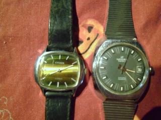 montres a goussets  682457P1010972