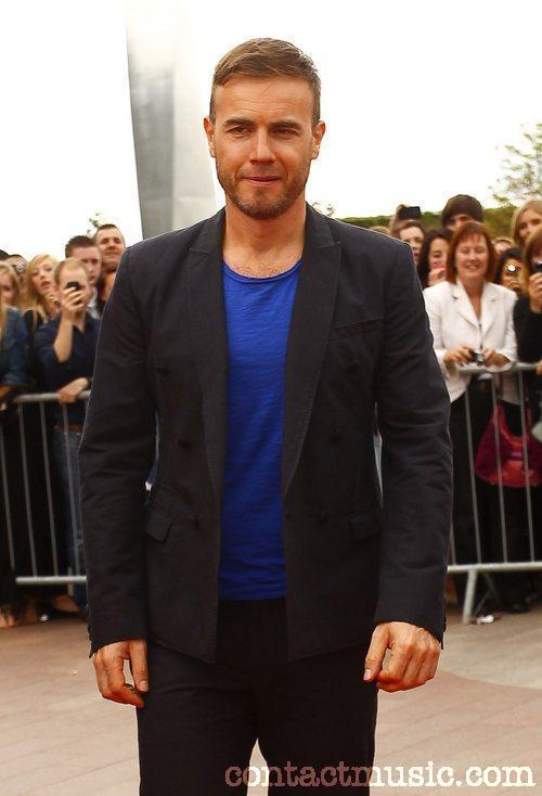 Gary à l'audition de X Factor - Londres O2 Arena 07-07-2011 6830156