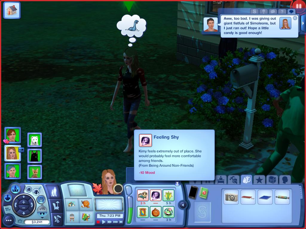 Les Sims ... Avec Kimy ! 684248KimyesttroptimidepourtrebonneaxD