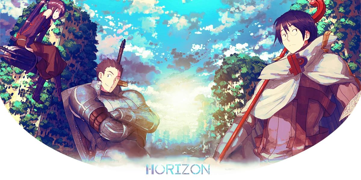 Horizon RP
