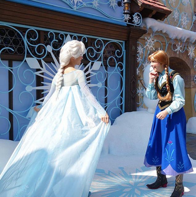 [Hong Kong Disneyland Resort] Le Resort en général - le coin des petites infos 684412ol3