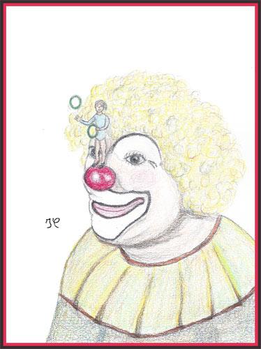 """Nouvelle illustration pour """"La boule rouge"""". 684421LaboulerougeCadrew"""