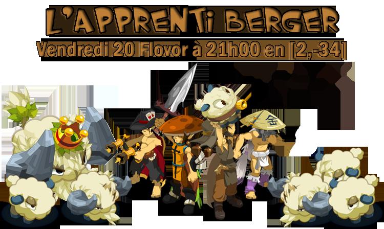 [20 Flovor - 21 heures] L'apprenti Berger 684592apprntiberger