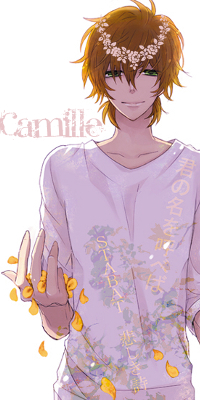 Camille Davis