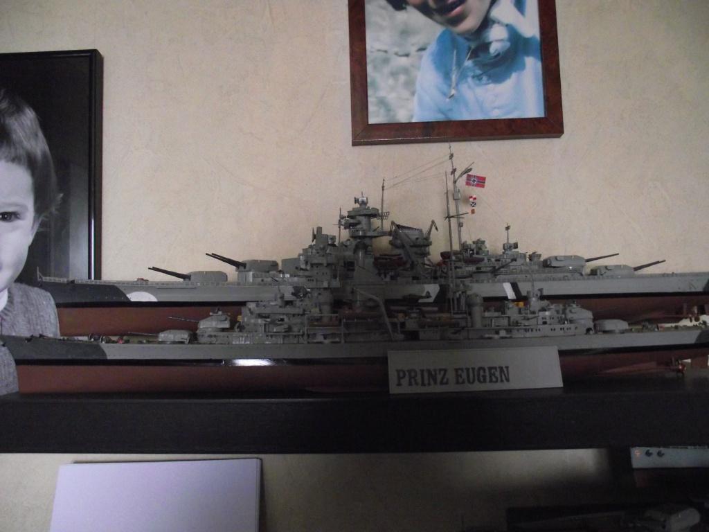 Prinz Eugen Trumpeter au 1x350 6850535162