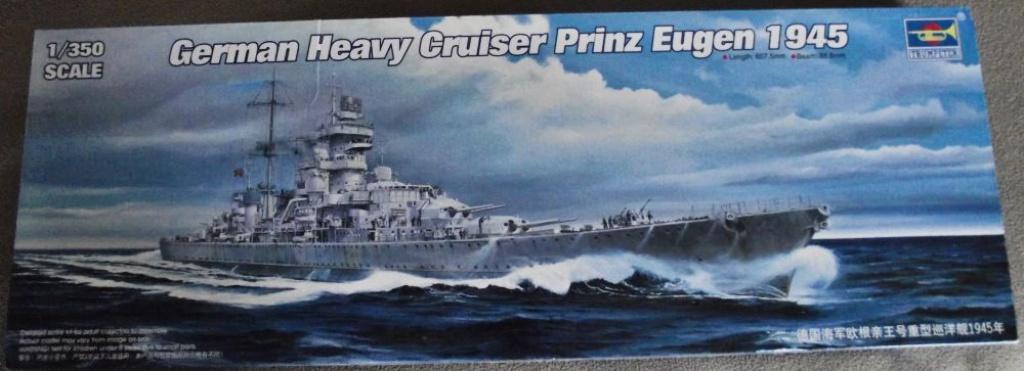 Prinz Eugen Trumpeter au 1x350 685599PrinzEugenTrumpeter1x3501