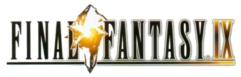 Sins of Era 685665FinalFantasyIXLogo