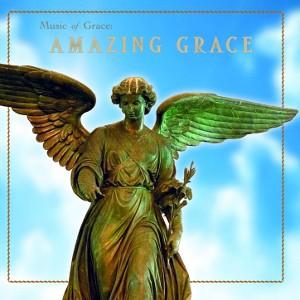 Compilations incluant des chansons de Libera 685742MusicofGraceAmazingGrace300
