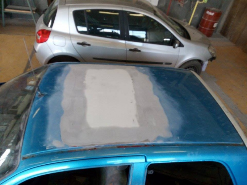 Nouvelle titine: Clio 16s 1991 6860529812