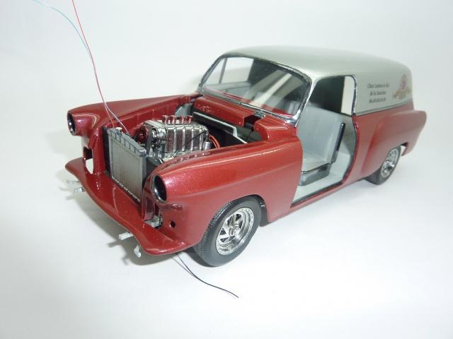 sedan delivery speed shop  686234010
