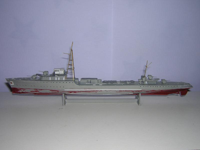 L'Adroit (torpilleur d'escadre) 1/400 687880DSCN7144