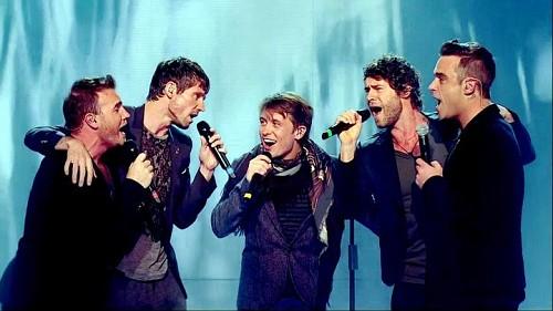 TT à X Factor (arrivée+émission) 688111gruppovijpg