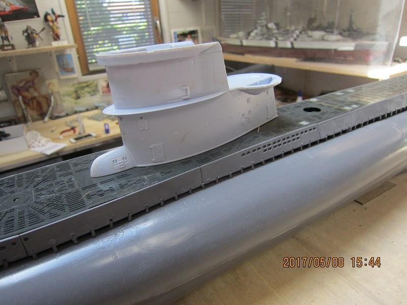 U-boat  U 96  1/48 de Hachette/Amati - Page 2 688876IMG4616Copier