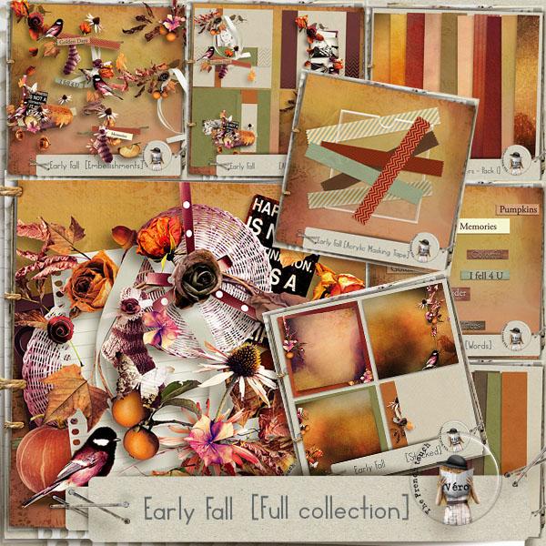 Véro - MAJ 02/03/17 - Spring has sprung ...  - $1 per pack  - Page 7 689105Previewearlyfallfpvero