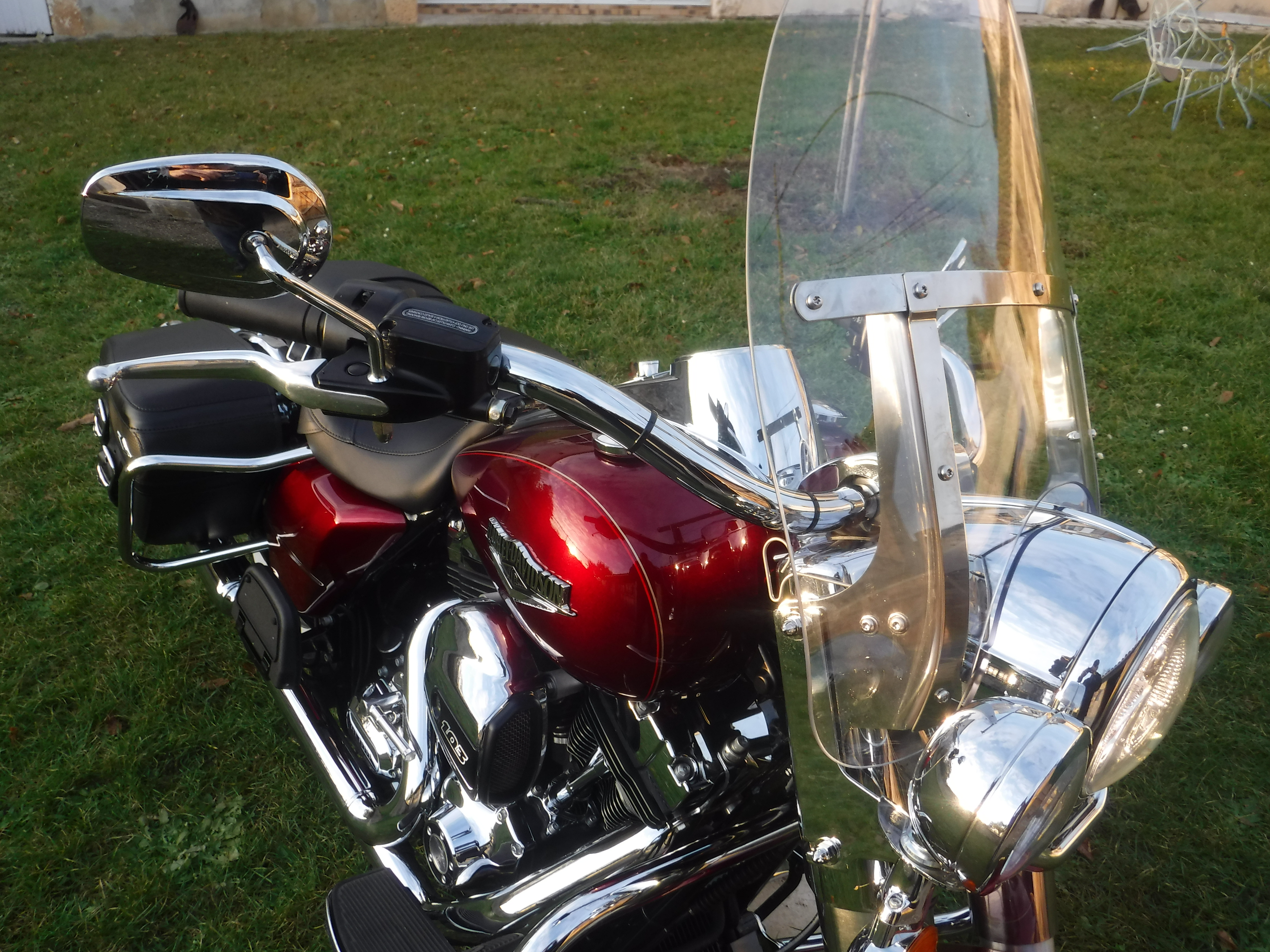 Road King uniquement, combien sur Passion-Harley  - Page 39 689501DSCF5089