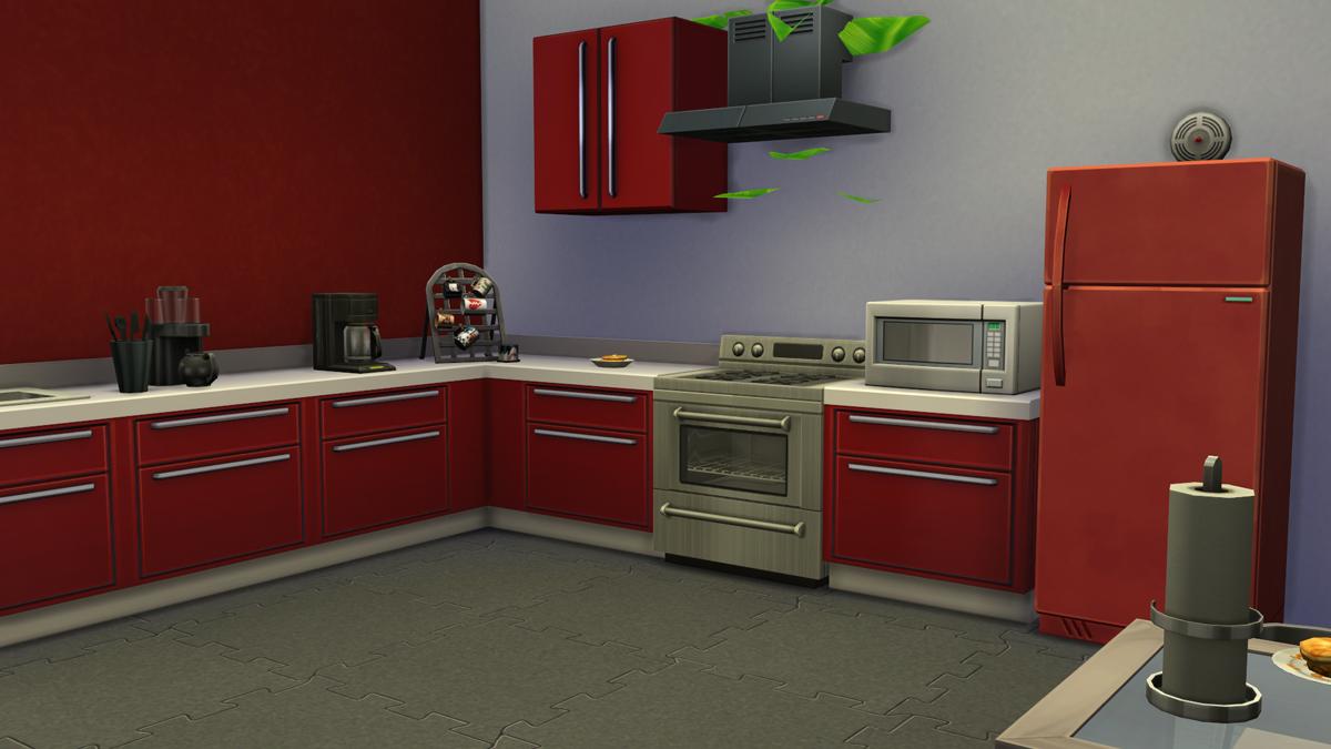 [Sims 4] Un souvenir de vos premiers instants de jeu - Page 2 6896446918