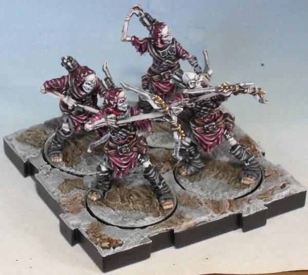Peinture de mon armée de Mort-Vivants 689907Srie2socle01