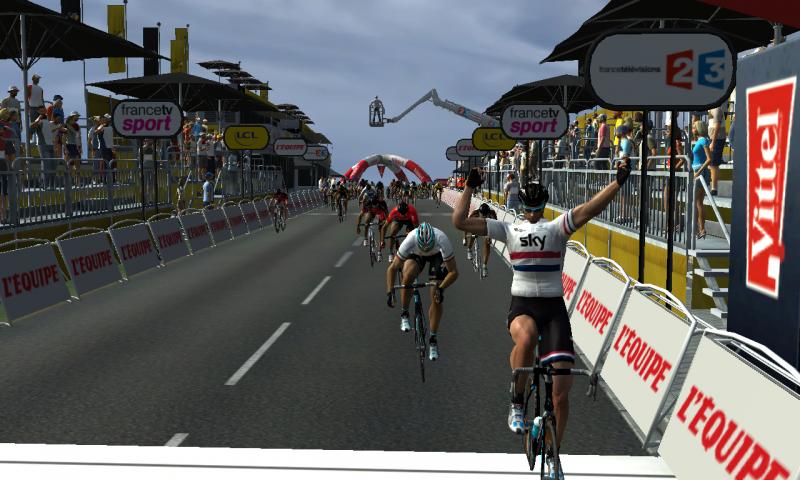 Tour de France / Saison 2 690868PCM0003