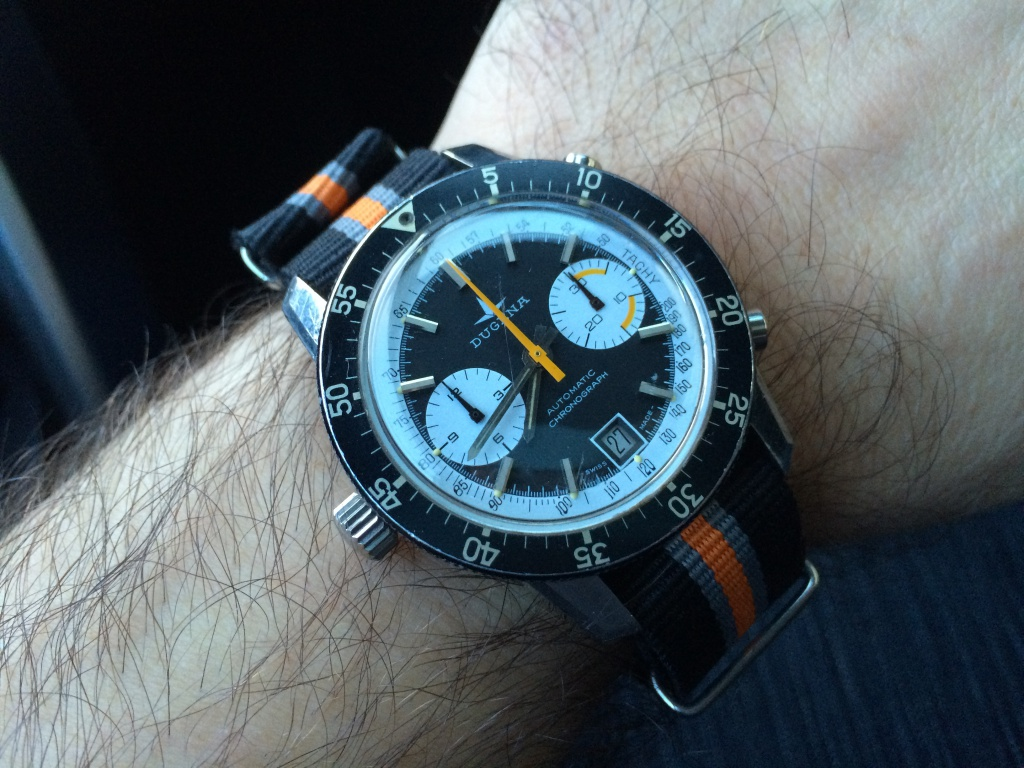La montre de vendredi 19 septembre 2014 691366IMG0859