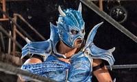 Hoshi Pro Wrestling ◘ Roster  691500drago