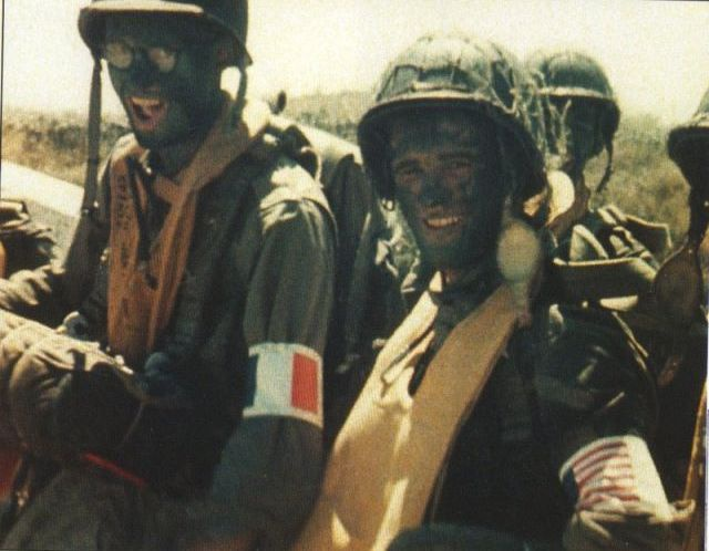 LES INSIGNES DU BATAILLON DE CHOC 1943/1963. 692333FranoisGILBERT