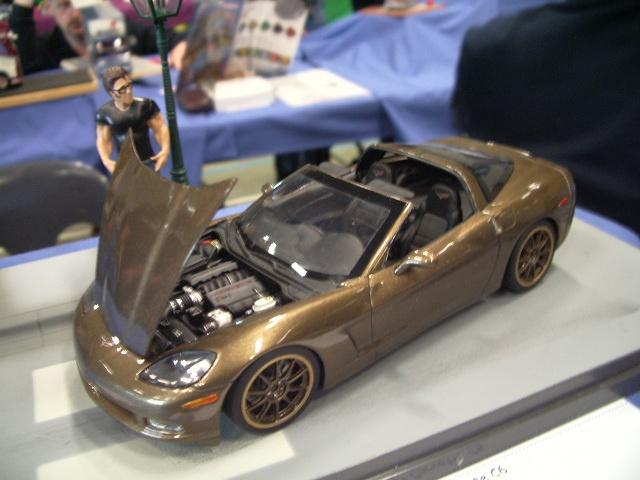 exposition salon de la maquette  a jabbeke en belgique  692842IMGP1478