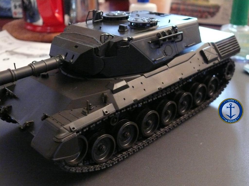 Bundeswehr Leopard 1 A4 693080leoparda429