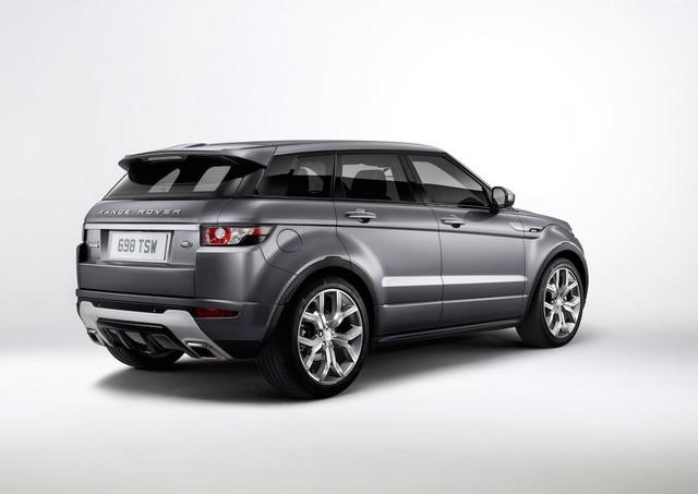 Range Rover Evoque Deux Nouveaux Modèles Autobiography en 2015 693431rangeroverevoqueautobiography12