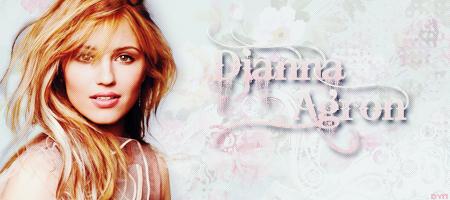 Dianna Agron 693441DA1