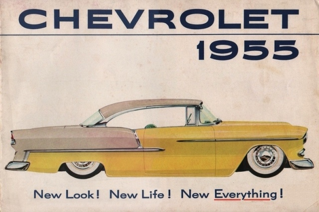 Antique Cars Adverts Revised 69404310551955chevroletb02