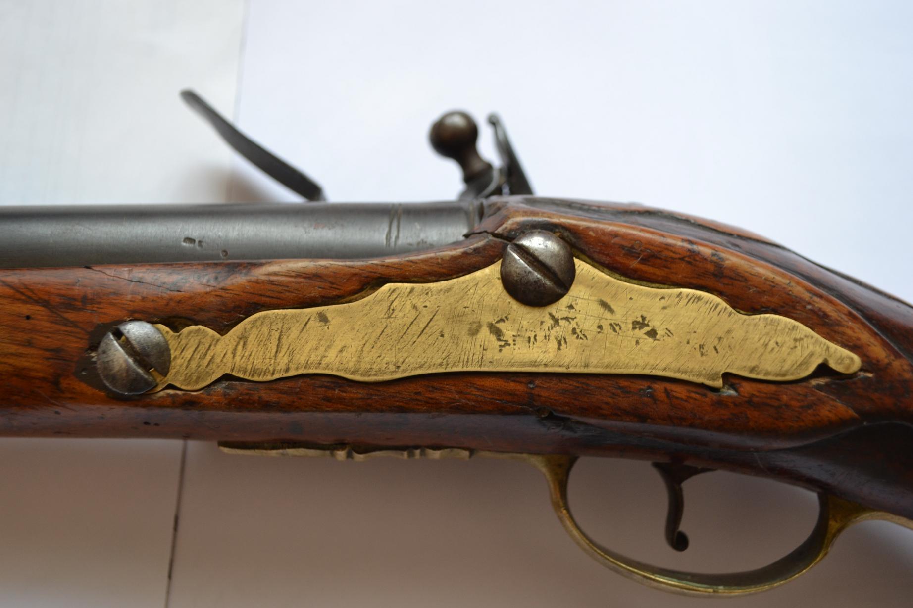 Pistolet 1733 694142DSC1296