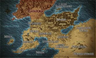 Géographie 695091Zagazorn