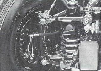 la gamme 300 d'après guerre 695327207
