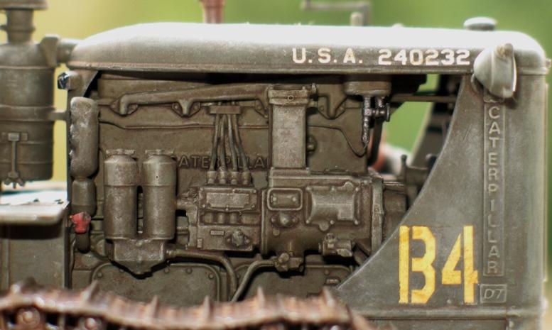 Tracteur US D7  Miniart 1/35  ref 35225 695696IMG0018