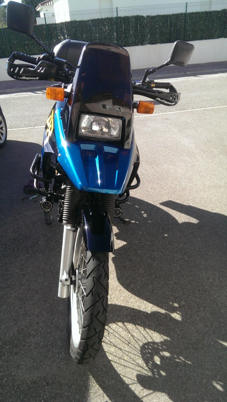 [motos] forum sur nos motos  - Page 2 695718IMAG2112