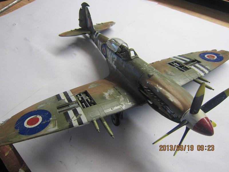 Spitfire au 32 de chez Matchebox 696139IMG1272Copier