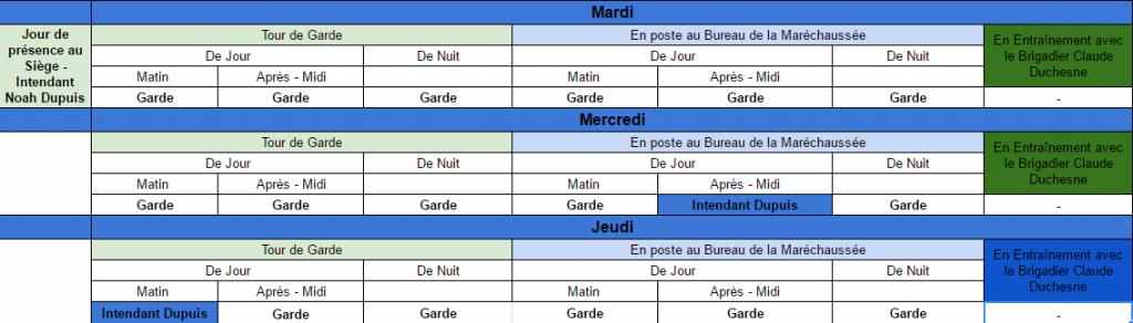 Re: [RP] Plannings des Tours de Gardes de la Ville de Bourges 696848GArdeBourges2