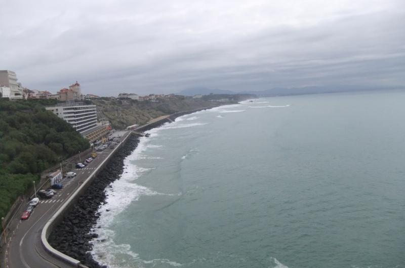 Biarritz...St jean de Luz....et les pyrénées atlantiques 697480DSCF7535