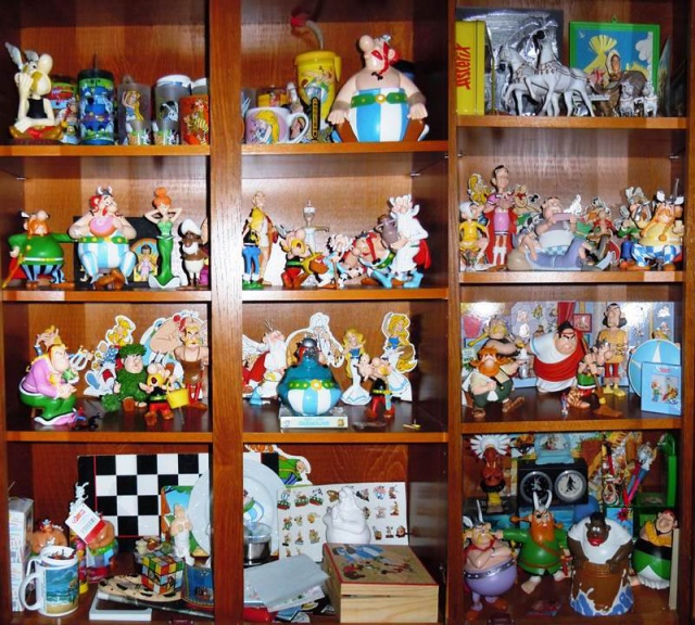 Astérix : ma collection, ma passion - Page 4 698294ast3