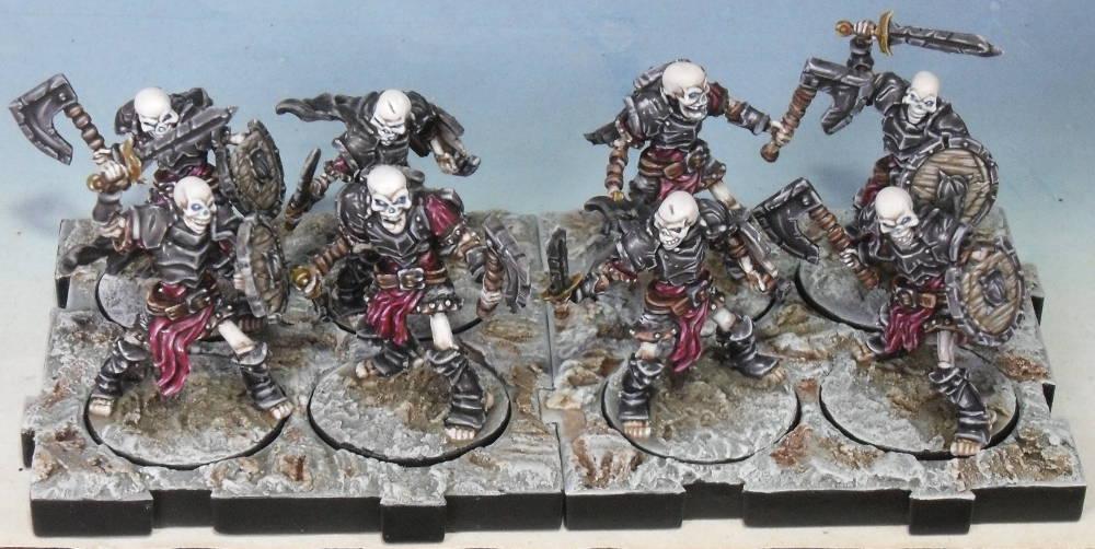 Peinture de mon armée de Mort-Vivants 698798Srie1202